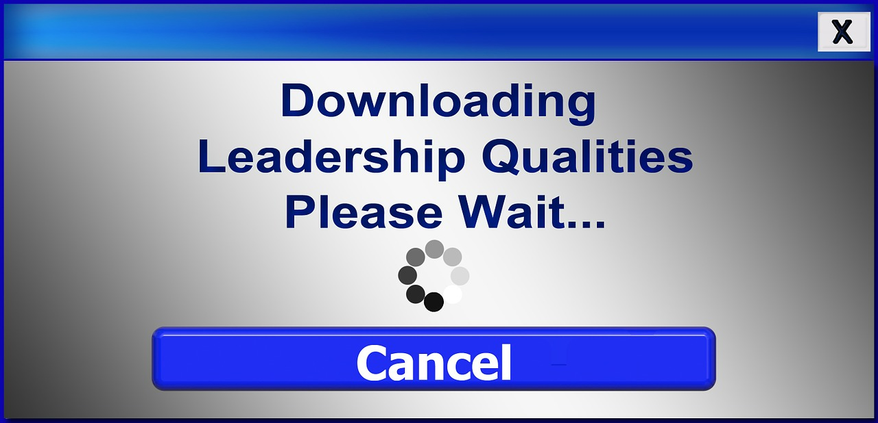 question can you define leadership