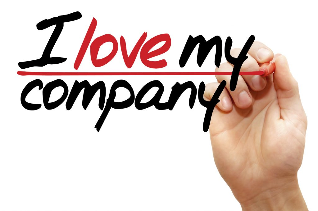 The Best Companies To Work For