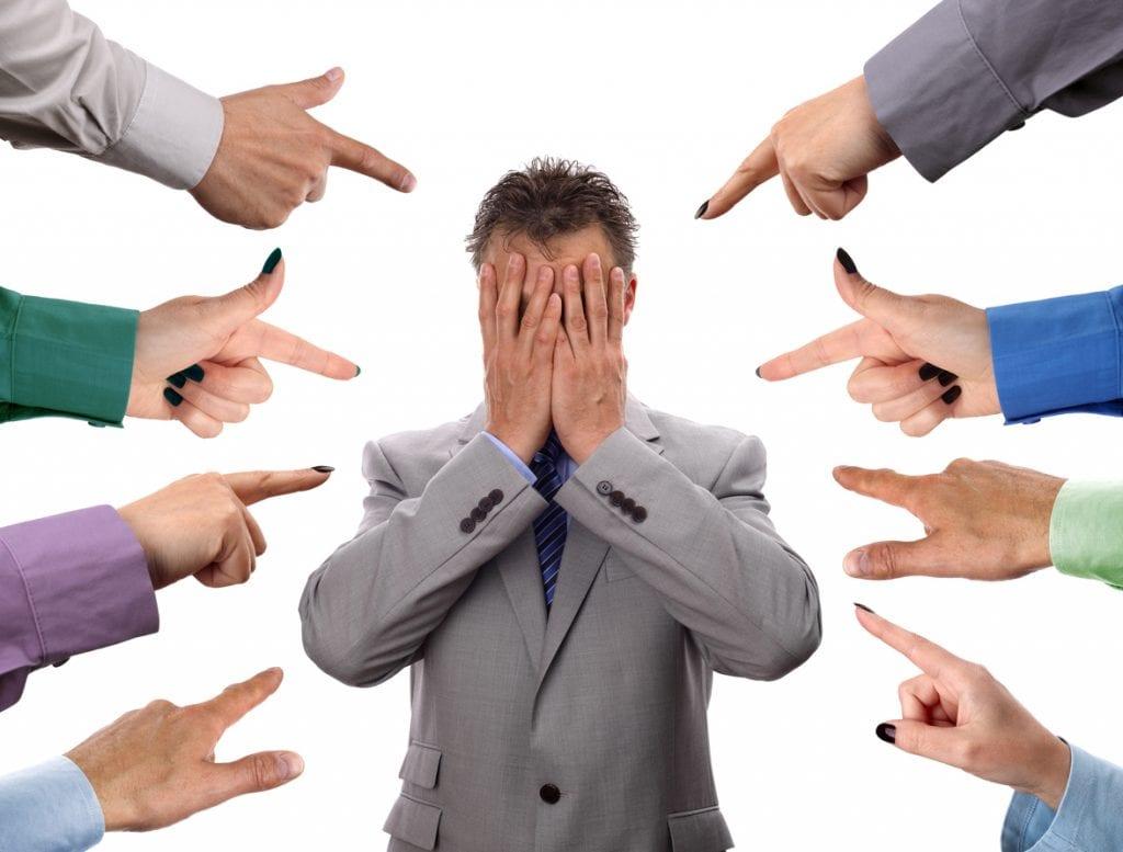 6 Common Leadership Blunders