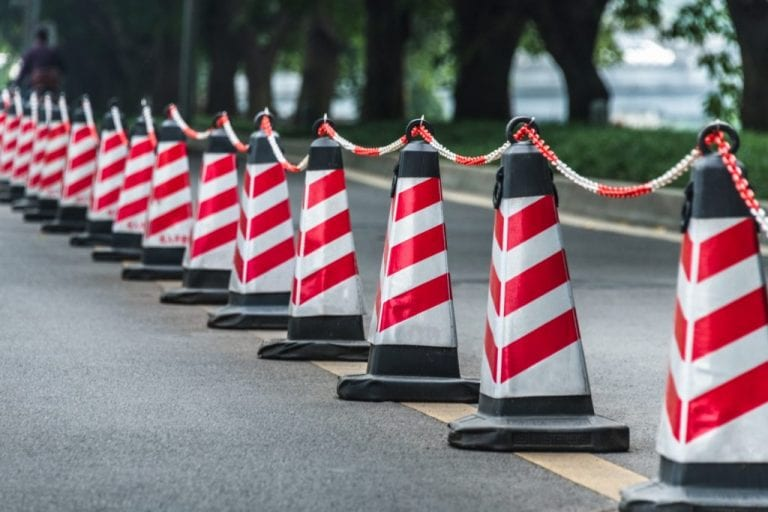 Break Through 5 Roadblocks to Growing Your Business