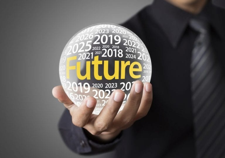 The 2018 Crystal Ball: 8 Trends and Predictions for the Year Ahead