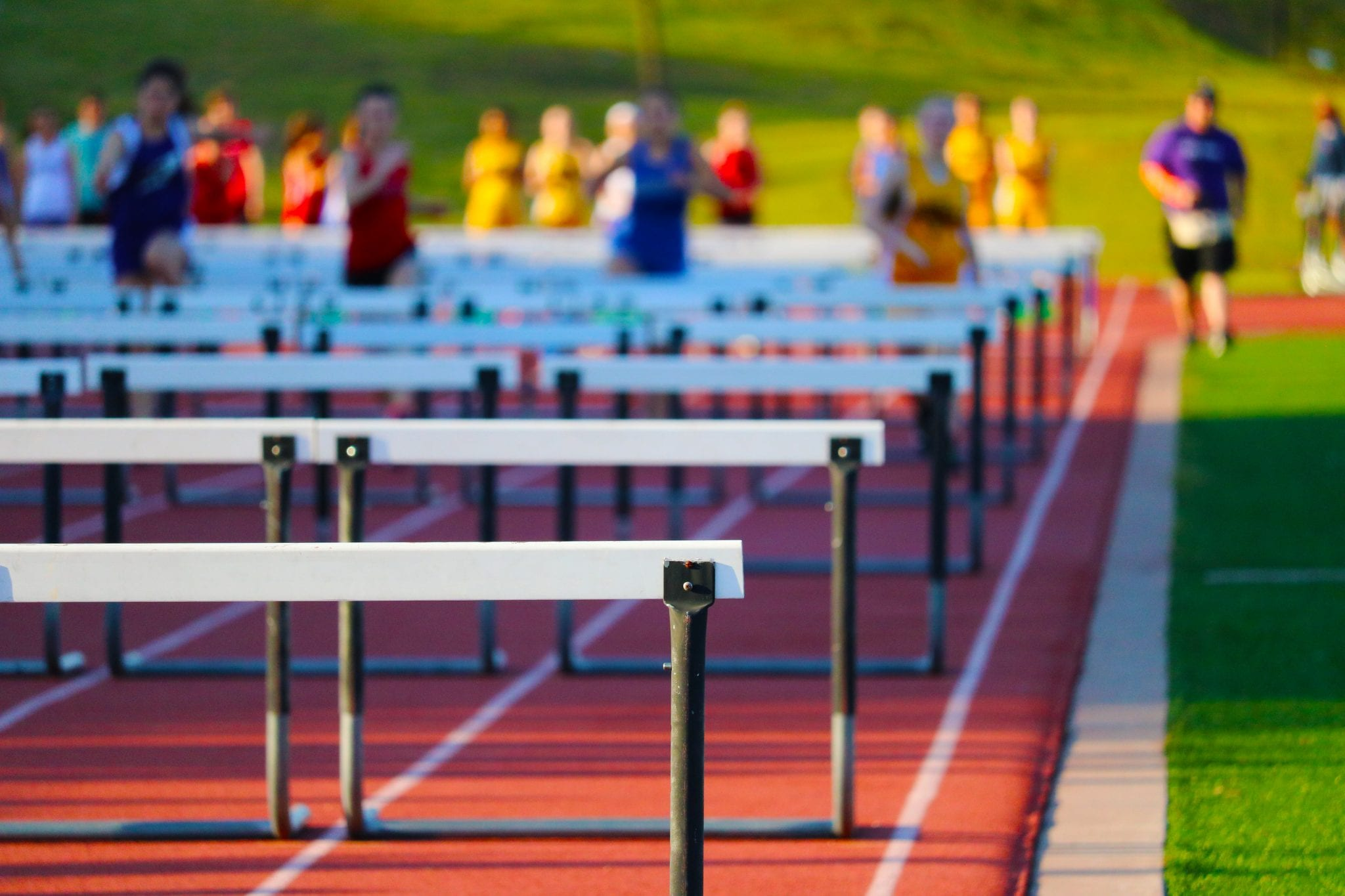 Can Your Company Jump These Hurdles To Grow?