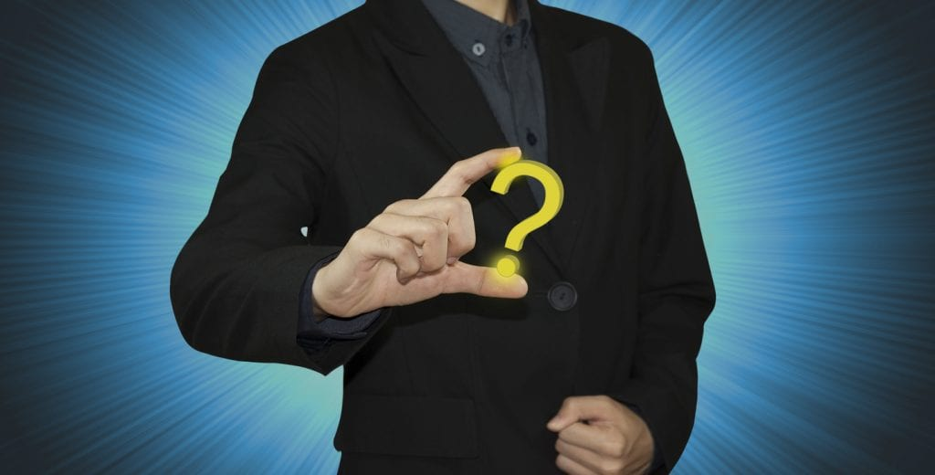 The Five Question Leader