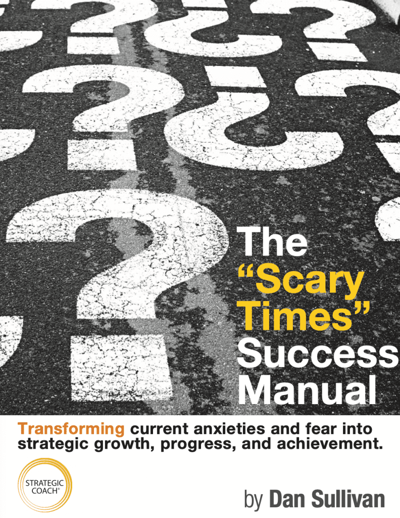 The Scary Times Success Manual